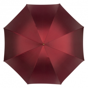 Зонт-трость Pasotti Bordo Motivi Glob фото-4
