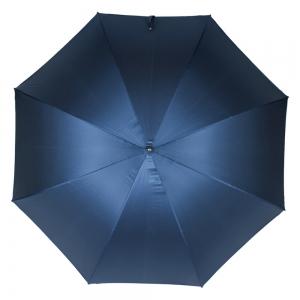 Зонт-Трость Pasotti Bracco Silver Oxford Blu фото-2