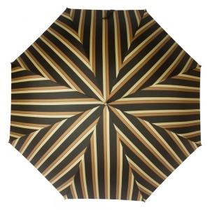 Зонт-Трость Pasotti Braid Alfred Marrone фото-2