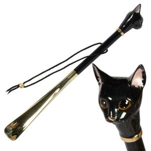 Ложка для обуви Pasotti Cat фото-1