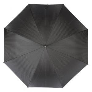 Зонт-Трость Pasotti Cavallo Codino Black фото-2