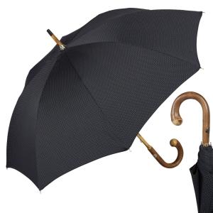 Зонт-трость Pasotti Chestnut Punto Blu фото-1