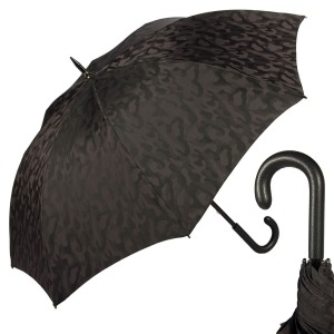 Зонт-трость Pasotti Esperto Classic Divorzi Black фото-1
