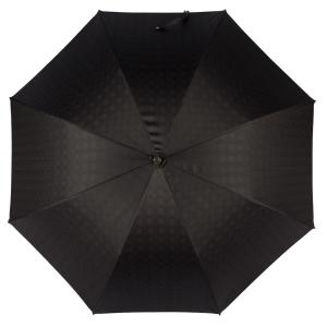 Зонт-трость Pasotti Di Legno Strong Black фото-2