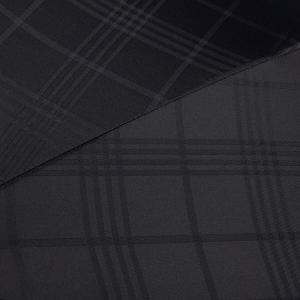 Зонт-трость Pasotti Fido Silver Сell Black фото-5
