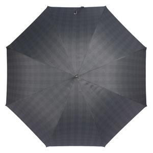 Зонт-Трость Pasotti Fido Silver Milford Grey фото-2