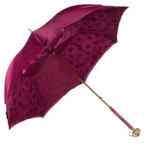 Зонт-трость Pasotti Fuxia Rosa Glob фото-4