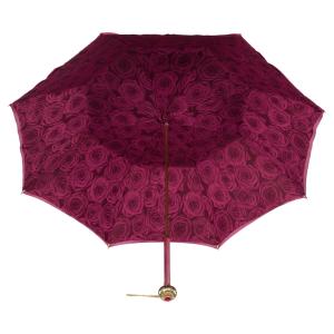 Зонт-трость Pasotti Fuxia Rosa Glob фото-5