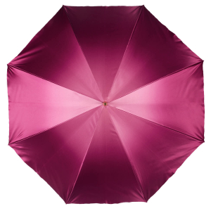 Зонт-трость Pasotti Fuxia Rosa Glob фото-2