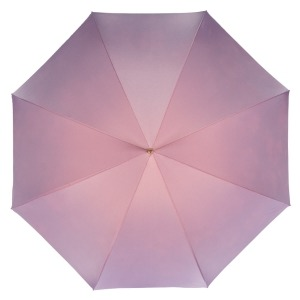 Зонт-трость Pasotti Giante Tella Biruza Oro фото-2