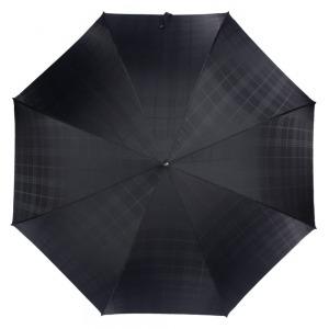 Зонт-трость Pasotti Horse Silver Cell Black фото-2