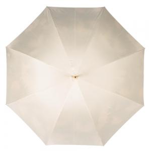 Зонт-Трость  Pasotti Ivory Crane Nero Rapira фото-2