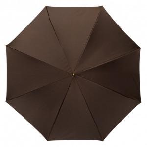 Зонт-трость Pasotti Marrone Meleti Original фото-3