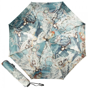 Зонт складной Pasotti Mini Biju фото-1