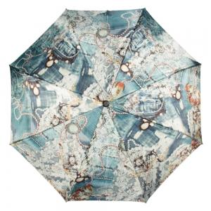Зонт складной Pasotti Mini Biju фото-4