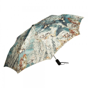 Зонт складной Pasotti Mini Biju фото-2