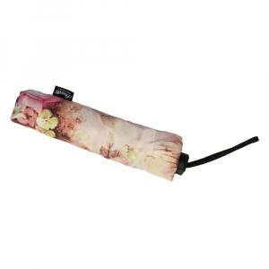 Зонт складной Pasotti Mini Daisy Rosa фото-3