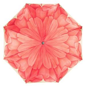 Зонт складной Pasotti Mini Georgin Coral фото-3