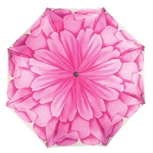 Зонт складной Pasotti Mini Georgin Rosa фото-4