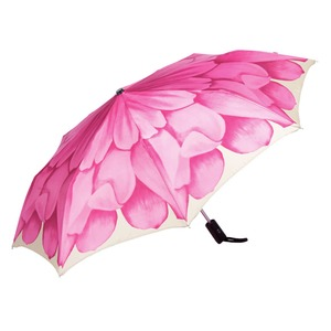 Зонт складной Pasotti Mini Georgin Rosa фото-2