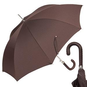 Зонт-трость Pasotti Mocasin Punto Morrone фото-1