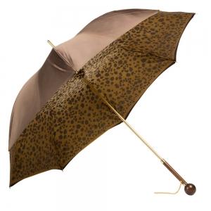 Зонт-трость Pasotti Morrone Pantera Palla фото-5