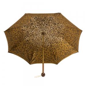 Зонт-трость Pasotti Morrone Pantera Palla фото-3