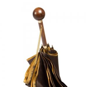 Зонт-трость Pasotti Morrone Pantera Palla фото-4