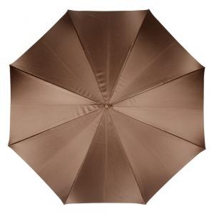 Зонт-трость Pasotti Marrone Pepita Giraff фото-2