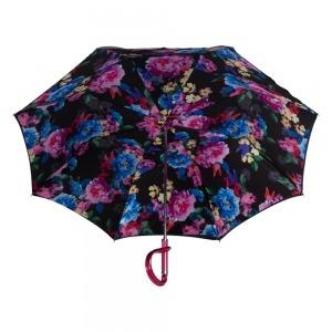 Зонт-трость Pasotti Nero Almond Plastica фото-2