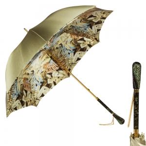 Зонт-Трость Pasotti Oliva Belezza Swarovsk фото-1