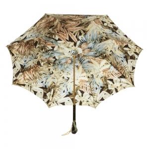 Зонт-Трость Pasotti Oliva Belezza Swarovsk фото-4