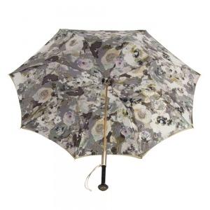 Зонт-трость Pasotti Oliva Tavo Diritto Pelle фото-3