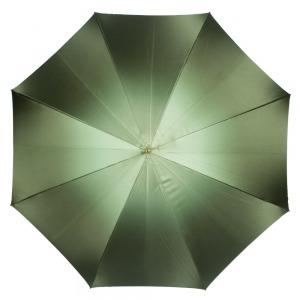 Зонт-трость Pasotti Oliva Tavo Diritto Pelle фото-2