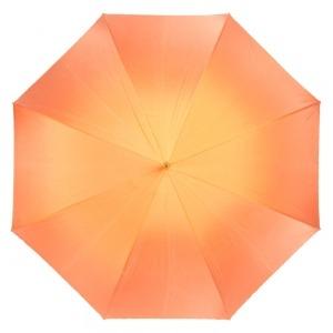 Зонт-трость Pasotti Orange Flora Plastica фото-2
