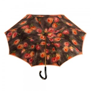 Зонт-трость Pasotti Orange Vivo Plastica Fiore фото-3