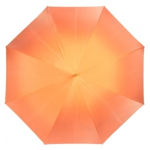 Зонт-трость Pasotti Orange Vivo Plastica Fiore фото-2