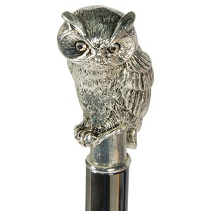 Комплект Pasotti Owl Зонт и Ложка на подставке  фото-3