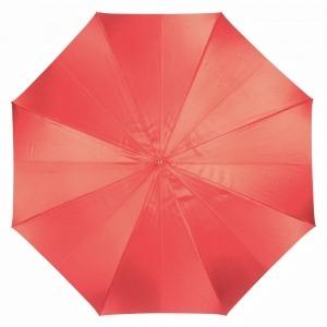Зонт-трость Pasotti Rosso Koral Plastica фото-2