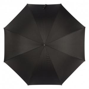 Зонт-трость Pasotti Sempia Silver Niagara Black фото-3
