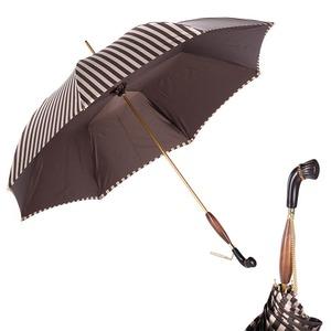 Зонт-трость Pasotti StripesL Morrone Albena Swar фото-1