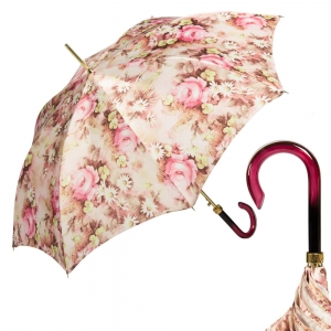 Зонт-трость Pasotti Uno Daizy фото-1