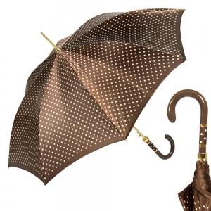 Зонт-трость Pasotti Uno Dots Morrone Panno фото-1