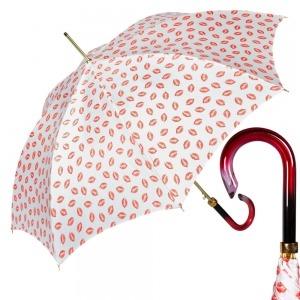Зонт-Трость Pasotti Uno Kiss фото-1