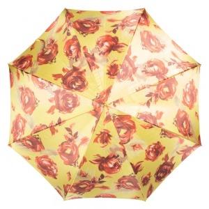 Зонт-трость Pasotti Uno Pattern Terracotta фото-2