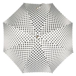 Зонт-трость Pasotti Uno Pois Bianco Panno фото-2