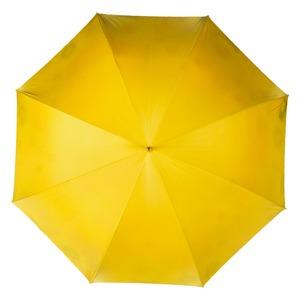 Зонт-трость Pasotti Yellow Gerbera Oro фото-2