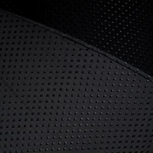 Зонт-трость Pasotti Leone Silver Premium Black фото-4