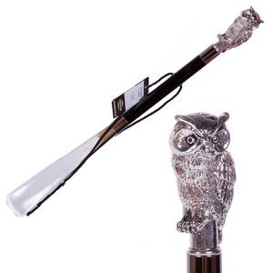 Ложка для обуви Pasotti Owl фото-1