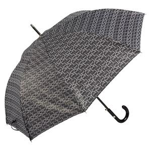 Зонт-трось Baldinini 40-LA Logo Black фото-4
